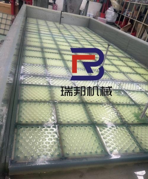聚氨酯筛板原色