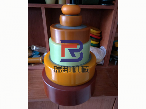 聚氨酯包胶轮