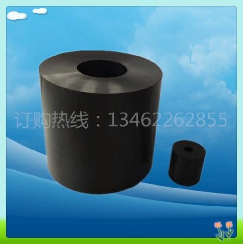 橡胶减震弹簧