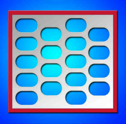 不锈钢聚氨酯脱水筛板